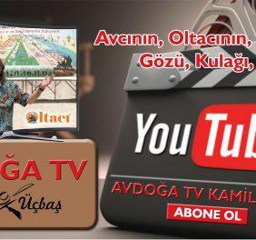 game fair 2019 avdoğ...